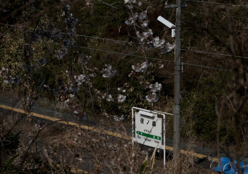富岡・夜ノ森駅_2014.4.8_2