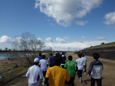 2014ぎふ鵜飼マラソン (5)