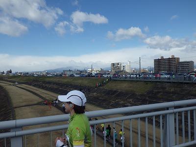 2014ぎふ鵜飼マラソン (6)