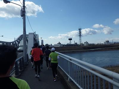 2014ぎふ鵜飼マラソン (7)