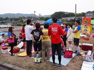 春日井絆マラソン (2)