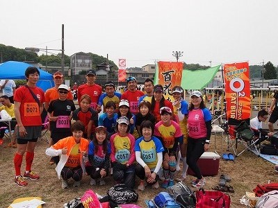 春日井絆マラソン (3)