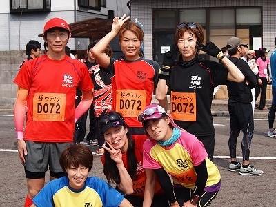 春日井絆マラソン (5)