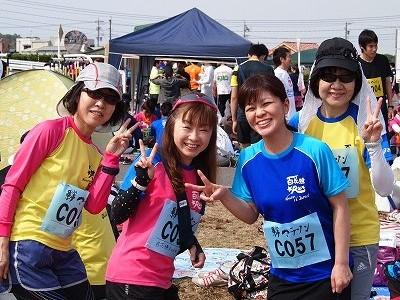 春日井絆マラソン (7)