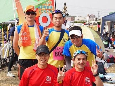 春日井絆マラソン (8)