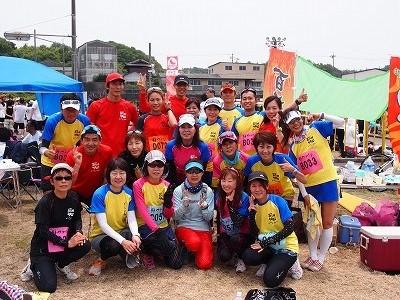春日井絆マラソン (16)