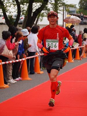 2014なかわかマラソン (1)