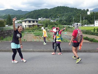 2014夏合宿初日 (1)