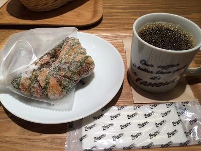 ザラメカフェ (1)