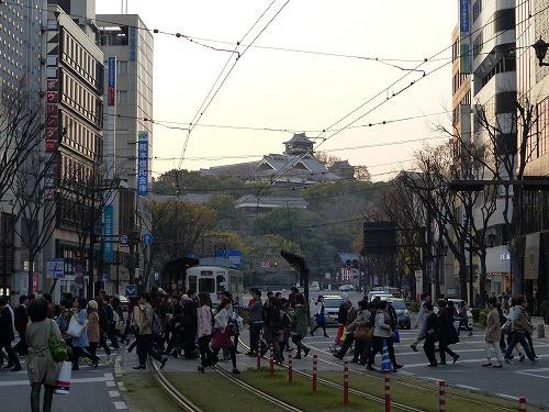 ⒕春熊本 (83)