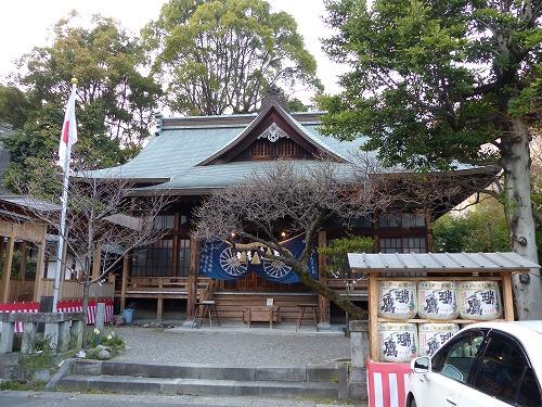 ⒕春熊本 (86)