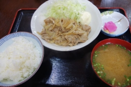 あおば食堂3