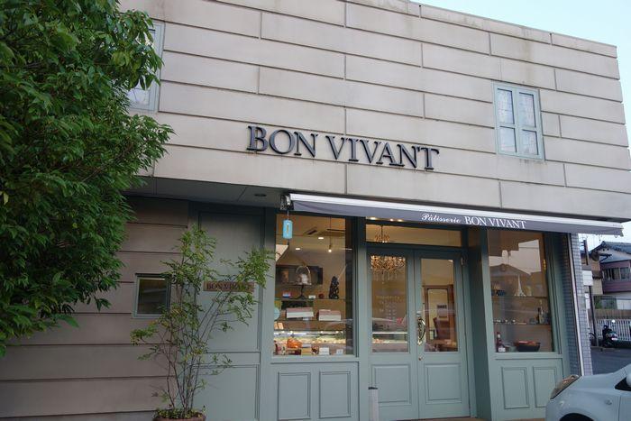 ボンヴィヴァン
