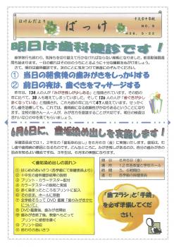 ばっけ9号(表)