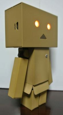 ダンボーバッテリー 12