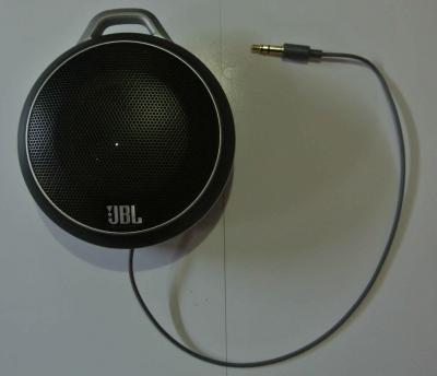 Bluetoothスピーカー 05