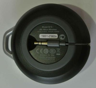 Bluetoothスピーカー 01