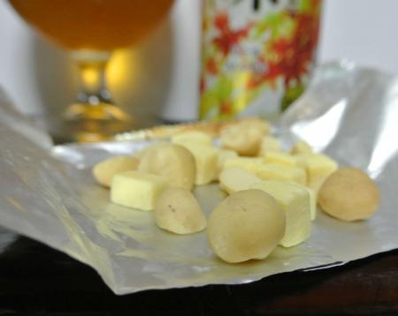 マカデミアナッツ&さくさくチーズ 04
