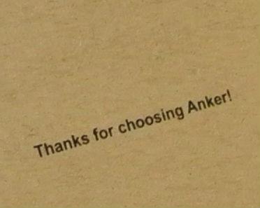 Anker 充電器 1