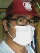 元祖だてマスク
