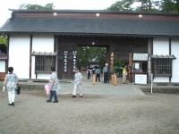 2014-06-28毛越寺あやめ祭り003