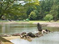 2014-06-28毛越寺あやめ祭り116