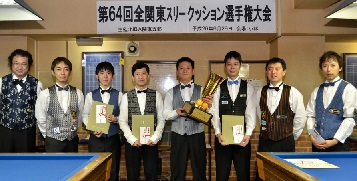 2014関東選手権