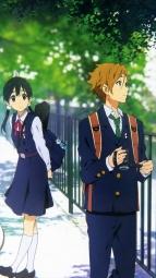 282214 kitashirakawa_tamako ooji_mochizou seifuku tamako_marketi_
