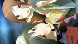 290695 fujimiya_kaori isshuukan_friends takano_aya yamagishi_saki yukata169_