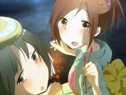 290695 fujimiya_kaori isshuukan_friends takano_aya yamagishi_saki yukata43_