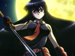 290944 akame akame_ga_kill! sword43_