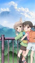 279416 kuraue_hinata yama_no_susume yukimura_aoii_