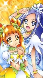 250660 dokidoki!_precure hishikawa_rikka pretty_cure tagme yotsuba_alice