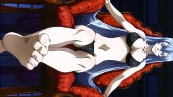 296491 akame_ga_kill! bikini cleavage esdeath feet nakamura_kazuhisa swimsuits169_