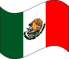 メキシコ旗