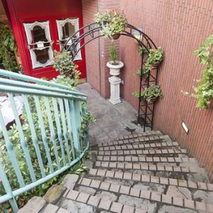 パラディ階段8