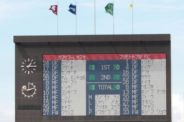 2011 9月11日山雅戦 252
