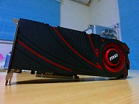 MSI R9 290X