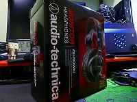 audio-technica ATH-PRO5MK2