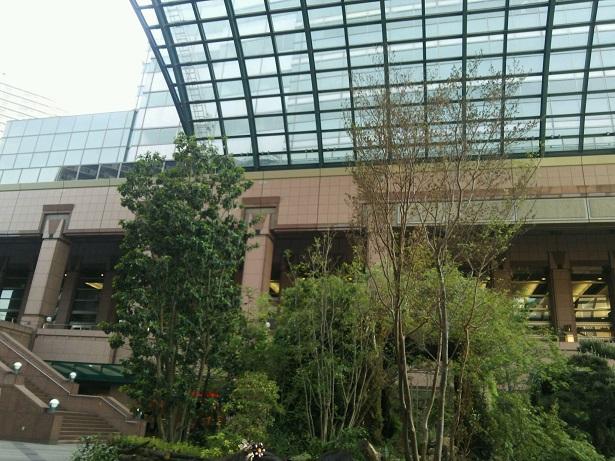 恵比寿ガーデン1