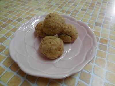 ココナッツパウダー