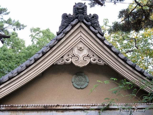 猪名野神社 社紋