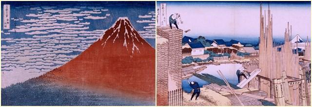 富嶽36景
