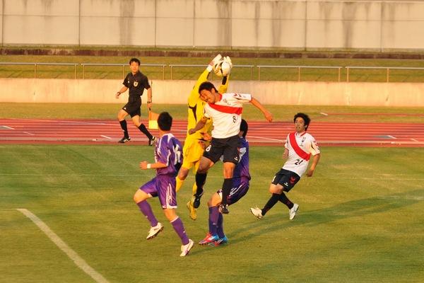2014東海リーグ第1節vs藤枝市役所-3