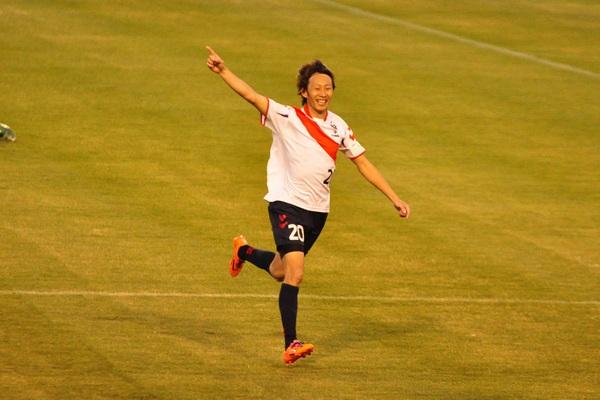 2014東海リーグ第1節vs藤枝市役所-2