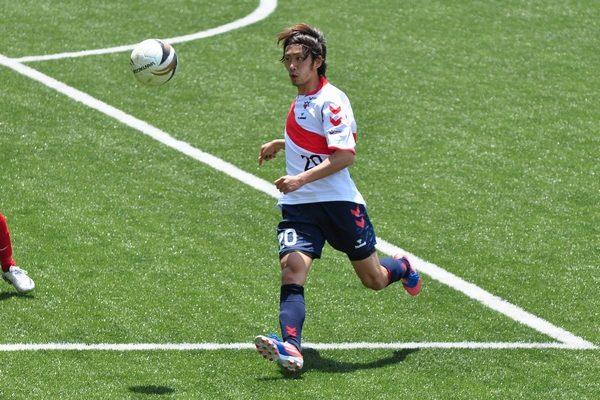 2014東海リーグ第2節vsChukyoUniv-2
