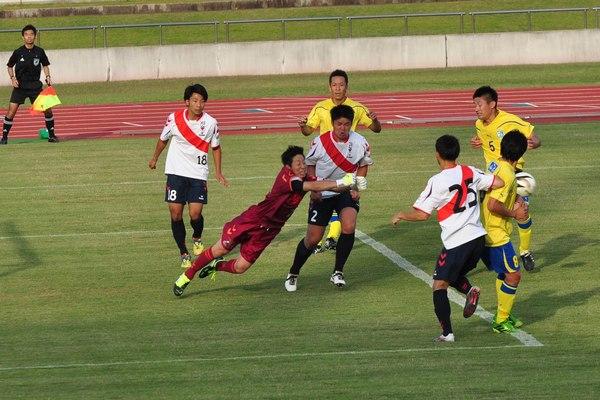 2014東海社会人第3節vs名古屋クラブ-4