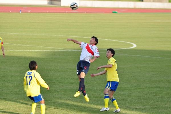2014東海社会人第3節vs名古屋クラブ-3