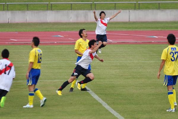2014東海社会人第3節vs名古屋クラブ-2