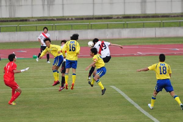 2014東海社会人第3節vs名古屋クラブ-1